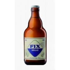 Fix Hellas Bier 0,33lt